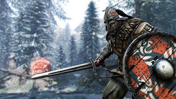 For Honor is Among New PlayStation 4 Game Releases Next Week.jpg