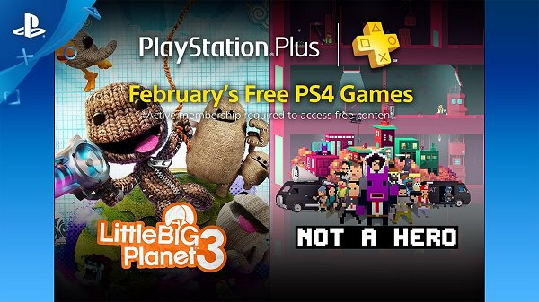 Free PlayStation Plus Games Unveiled for February, 2017.jpg