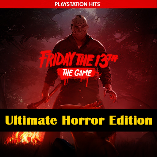 Friday The 13th The Game PS4 5.05 RTM Trainer by GrimDoe.jpg