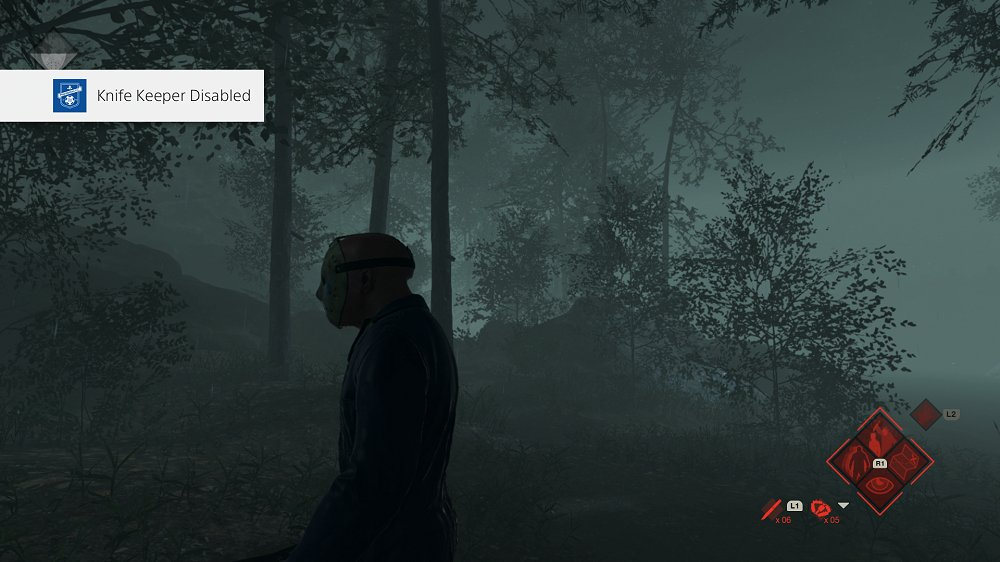 Friday The 13th The Game PS4 RTM Trainer for 5.05 FW by GrimDoe 4.jpg