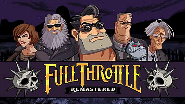 Full Throttle Remastered Joins New PlayStation Games Next Week.jpg
