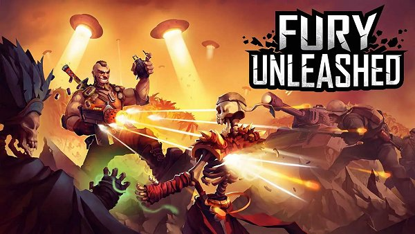 Fury Unleashed Blasts Onto PlayStation 4 May 8th, PS4 Demo Out.jpg