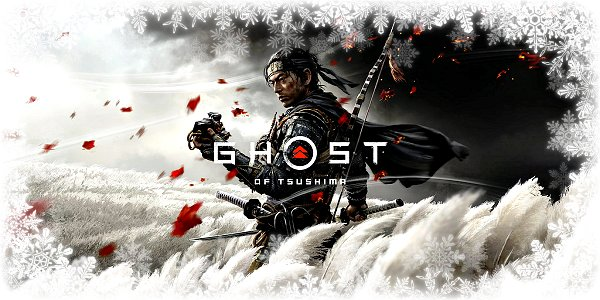 Ghost of Tsushima Hits PlayStation 4 Summer 2020, PS4 Trailer Video.jpg