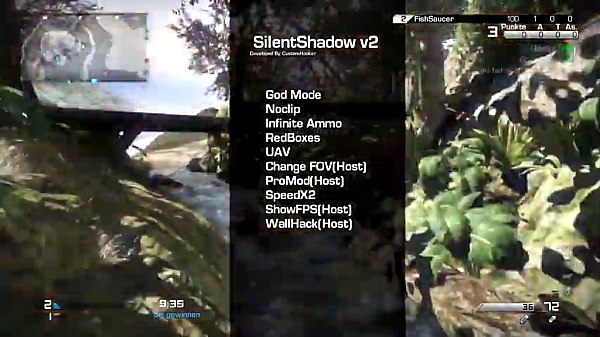 Ghosts 1.00 SilentShadowV2 Mod Menu for PS4 5.05 by CustomHooker.jpg
