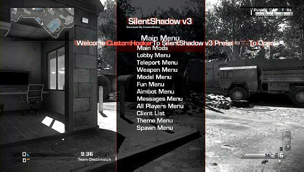 Ghosts 1.00 SilentShadowV3 Mod Menu for PS4 5.05 by CustomHooker.jpg