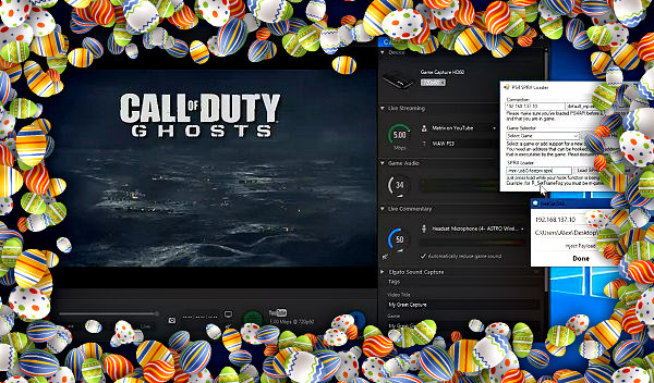 Ghosts 1.00 SPRX Modding Menu for PS4 4.55 by Matrix Released.jpg