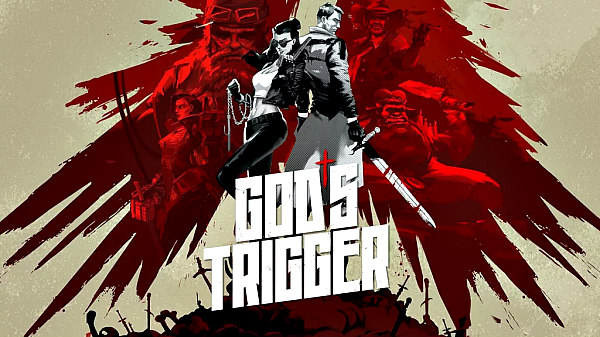 God's Trigger Blasts Onto PlayStation 4 with PS4 Launch Trailer.jpg