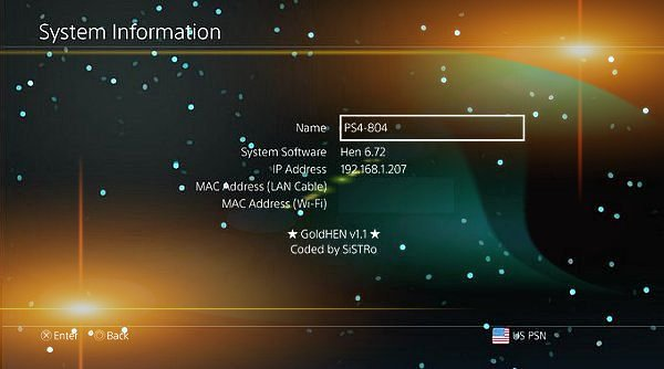 GoldHEN v1.1 by SiSTR0 with PS4 7.55, 7.51, 7.50, 7.0X, 6.72 and 5.05 Payloads!.jpg