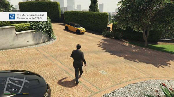 GTA V PS4 5.05 LTS Menu Base 1.27 and Native Caller by CMTFrostyy.jpg