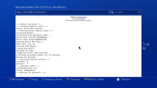 Guide to Dump PlayStation 4 Disc Games on PS4 1.76 by eXtreme 8.jpg