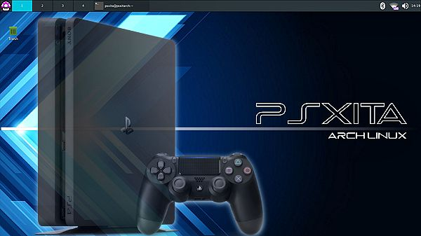 Guide to Install PSXITArch Linux on PS4, Enable Wi-Fi and More by Hippie68.jpg