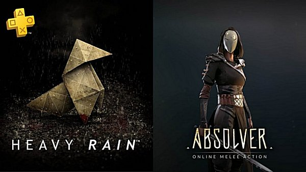 Heavy Rain and Absolver Headline PS Plus Free Games July Lineup.jpg