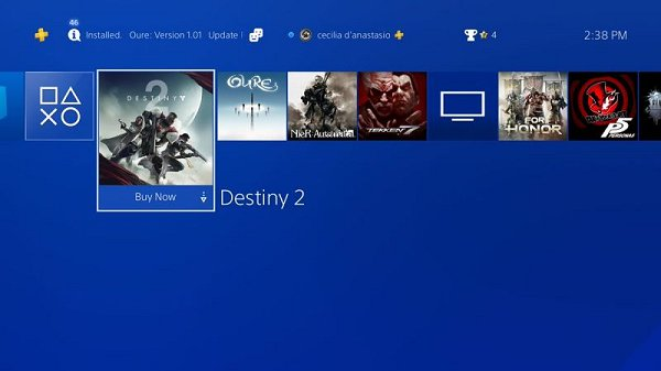 How to Disable Remove Ads From Appearing on PS4 Homepage Screen.jpg