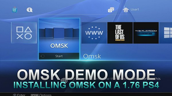 How to Install PS4 OMSK  Demo Mode Tutorial by Modded Warfare.jpg