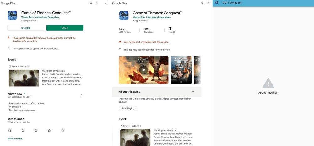 How to Install  Update Game of Thrones Conquest (GOTC) on Incompatible Android Devices 2.jpg