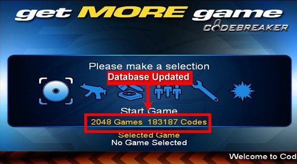 How to Update Codebreaker Cheat Database on PS4 with PS2 Games Tutorial 18.jpg
