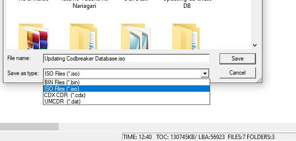 How to Update Codebreaker Cheat Database on PS4 with PS2 Games Tutorial 4.jpg