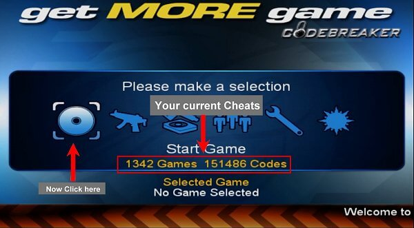 How to Update Codebreaker Cheat Database on PS4 with PS2 Games Tutorial 9.jpg