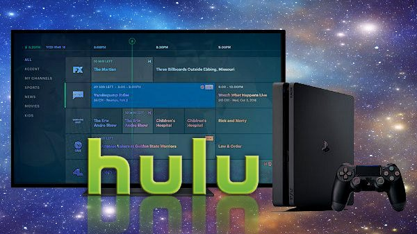 Hulu Live TV Streaming Service is Now Available on PlayStation 4.jpg