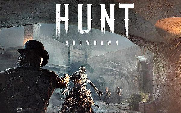 Hunt Showdown Brings Bounty Hunters to PlayStation 4 Next Week.jpg