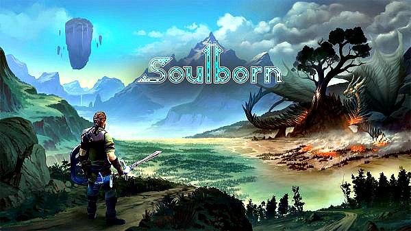 Indie PlayStation 5 Game Soulborn Alpha Trailer by Pixelmad Studios.jpg