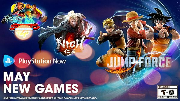 Latest PlayStation Now Games for May 2021 Unveiled by Sony.jpg
