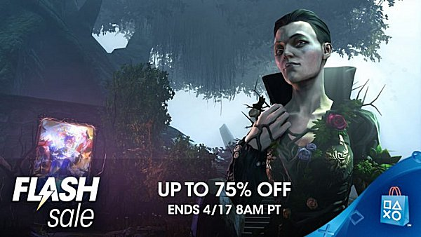 Latest PS Store Flash Sale Features Up to 75% Off PSN Remasters.jpg