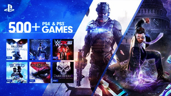 Latest PS4 Games Added to PlayStation Now's Expanding Library.jpg
