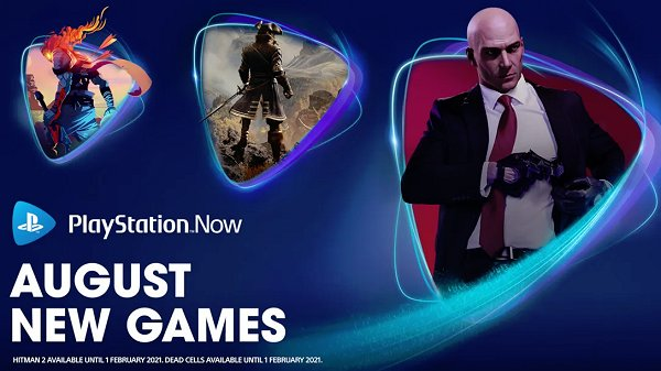 Latest PS4 Games Joining PlayStation Now in August 2020.jpg