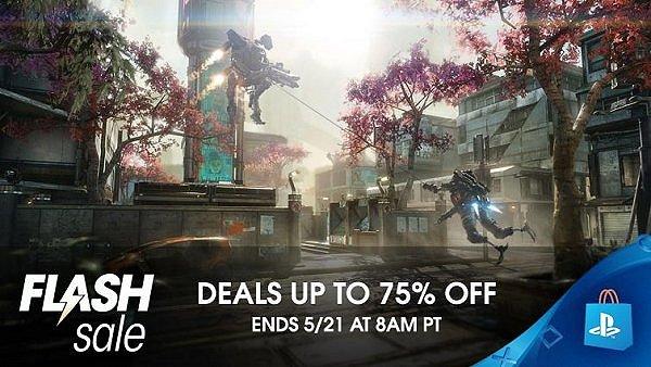 Latest PSN Flash Sale Offers Up to 75% Off Binge-worthy Games.jpg