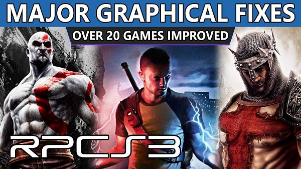 Latest RPCS3 PS3 Emulator Update Includes Major Graphical Fixes.jpg