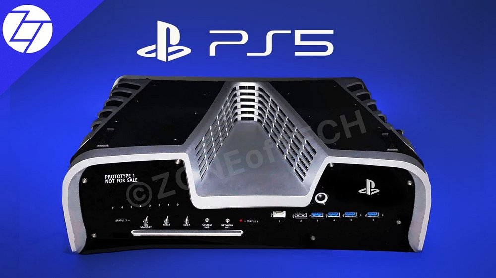 Leaked PS5 Dev Kit Prototype Images Surface from ZONEofTECH.jpg