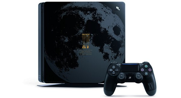 Limited Deluxe Edition Final Fantasy XV PS4 Bundle.jpg