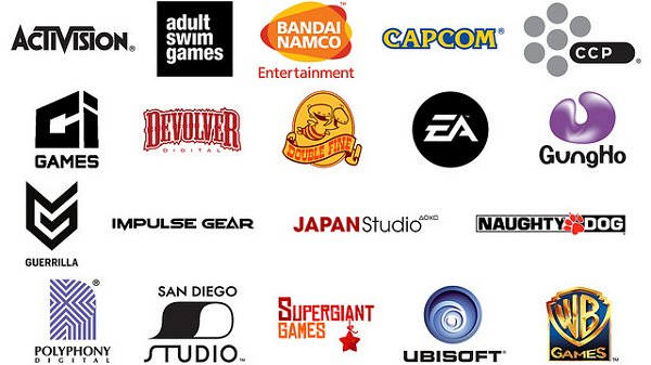 List of Developers and Publishers at PlayStation Experience 2016.jpg