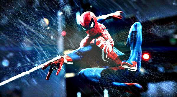 Marvel's Spider-Man Hits PS4 Next Week, Mayans M C  Series