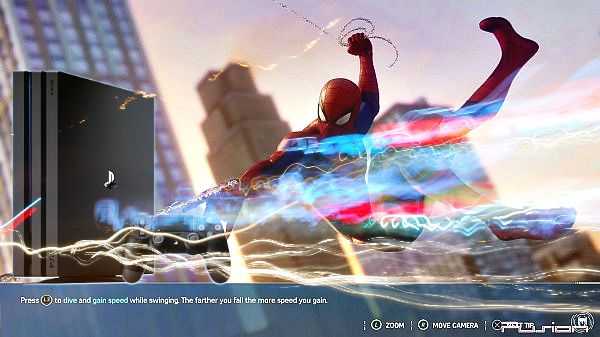 Marvel's Spider-Man PS4 Debug Menu Demo via Fusion and Zecoxao.jpg