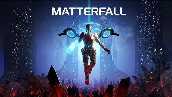 Matterfall on PS4 Joins New PlayStation Store Releases Next Week.jpg