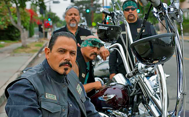 Mayans Motorcycle Club Will Be Getting Sons of Anarchy Spin-off
