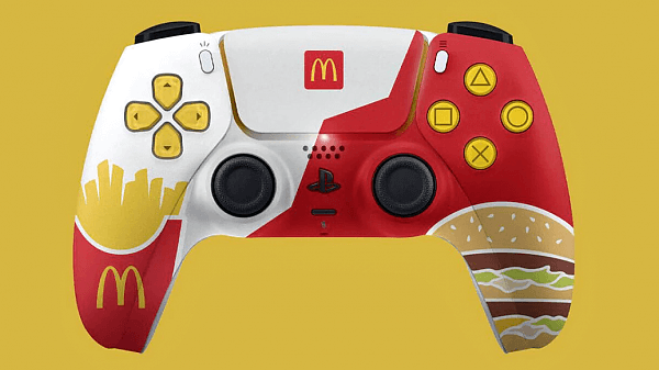McDonald's PS5 DualSense Controller Australian Giveaway Halted by Sony.png