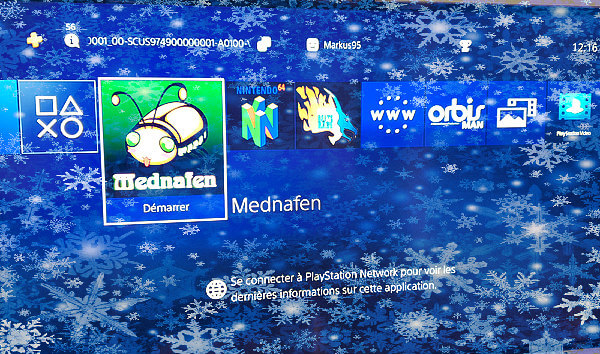 Mednafen PlayStation 4 Emulator v0.3 Config Mod Update via Markus95.jpg