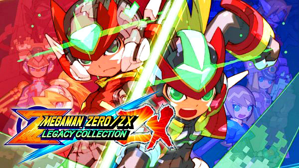 Mega Man Zero  ZX Legacy Collection Dashes to PS4 in January.jpg