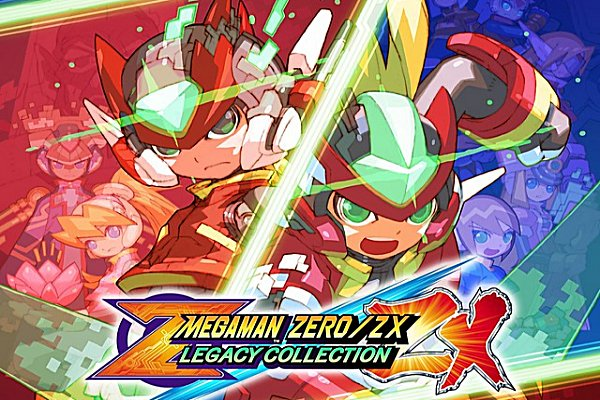 Mega Man Zero  ZX Legacy Collection Joins New PS4 Games Next Week.jpg