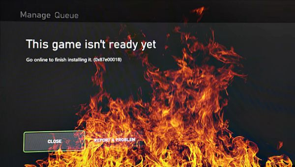 Microsoft's Xbox Series X DRM Adversely Affects Offline Gameplay.jpg