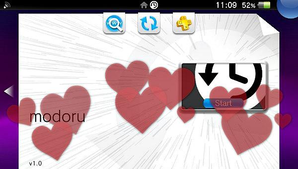 Modoru vpk: Modoru PS Vita Downgrader by TheOfficialFloW