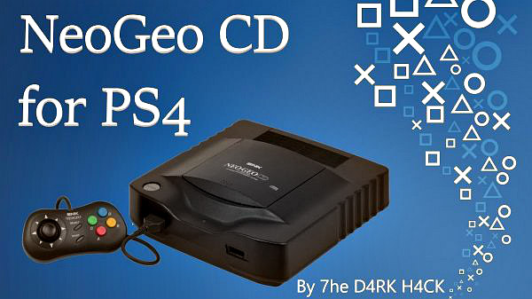 Neo-Geo CD Emu PS2 on PS4 Tutorial by 7he D4RK H4CK.jpg