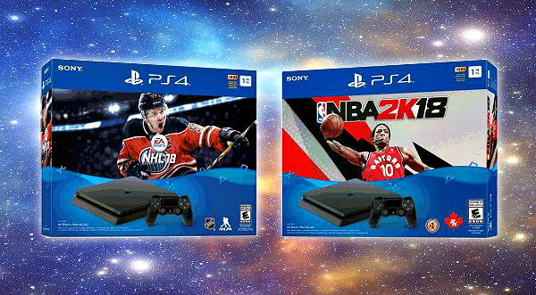 New 1TB PS4 Bundles Featuring NBA 2K18 & NHL 18 Hit Canada Incoming.jpg