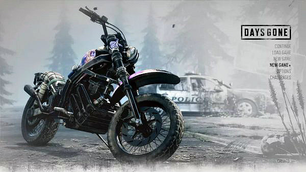 New Game Plus Mode Hits Days Gone PS4 on September 13th.jpg