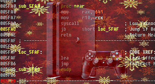 New PlayStation 4 Syscalls & PS4 Libkernel Syscall Labeler by X41.jpg