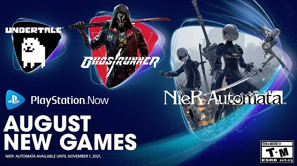 New PlayStation Now Games for August 2021 Revealed by Sony.jpg