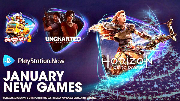 New PlayStation Now Games for January 2020 Unveiled by Sony.jpg